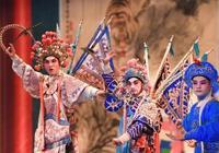 中國十大戲曲之一——粵劇