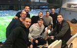 眾星雲集的伯納烏球場,南美解放者杯決賽!