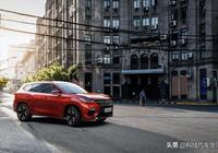 不輸領克01,售價或11萬起,又一國產豪華SUV即將上市