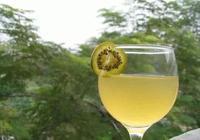 獼猴桃還能這樣釀酒,自釀獼猴桃酒簡單教程