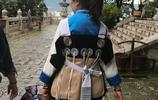 我的旅行日記 遊木府 它懷抱於古城有枕獅山而昇陽剛之氣