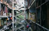 成都鴛鴦樓成網紅,有著不輸香港的古舊美景,居民可不歡迎你!