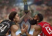 MVP之爭,場均36.1分,為什麼哈登還是輸給字母哥?有耐克的因素嗎?