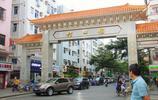 實拍深圳的福田村,有網友戲稱:好想嫁到這個地方