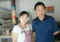河北晉州:一碗家鄉的小米粥緣遇一個漂亮的妹妹