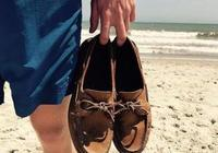 帆船鞋怎麼搭配?
