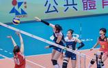 狀態回勇,中國女排輕取土耳其獲首勝,朱婷巨星表現,網友:她的球迷已霸屏!