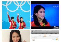 國足前鋒于大寶和奧運冠軍跳水女王陳若琳公開戀情