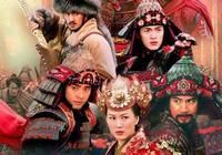 當年的《少年楊家將》集結影視圈當紅演員:胡歌,彭于晏,袁弘等