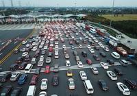 中國各省與美國各州高速公路里程排行榜:你省超過了美國哪個州?