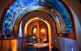 這個全世界最奢華的酒店,成了最昂貴景點,為入內參觀花了2000元