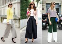 女人年過四十歲,多穿這3種褲子,不僅顯氣質,還特顯瘦