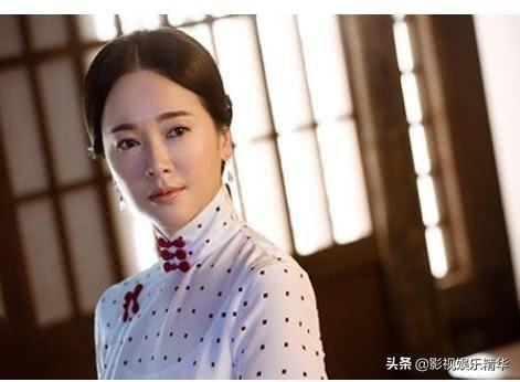 她是陳道明唯一緋聞對象,曾和孫紅雷同居,嫁大20歲香港富豪