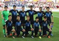 日本U20VS厄瓜多爾U20:日本無意世青賽,厄瓜多爾輕鬆取勝