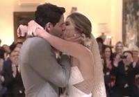 帕託大婚!巴西情場浪子三十而立終回頭 正式迎娶大9歲女友