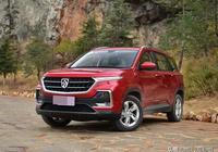 開闢市場新增大七座7.88萬起!國產SUV出招能否超越吉利帝豪GS?
