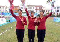寶雞射箭隊在全國射箭重點體校錦標賽上獲銅牌