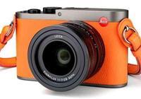 徠卡推GINZA SIX限量版徠卡Q相機 售價超4萬元