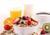 適合做早餐的5類食物,吃早餐的時候可別忘了吃這些,收藏起來!