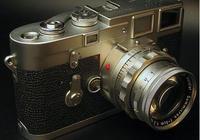 有一種相機叫徠卡