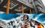 廣東一大學學生將學校建築製作成電影大片,帥到沒朋友!