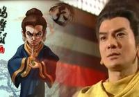 《天龍八部》喬峰打得過慕容博嗎?