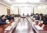 呂梁中院第一黨支部召開支部會議 傳達學習十九大報告精神