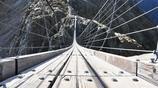 世界上最可怕6座橋樑,坡度陡峭,高度驚人,中國也有一座
