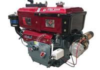 十二馬力柴油機手扶拖拉機適合裝電啟動嗎?大概多少錢?