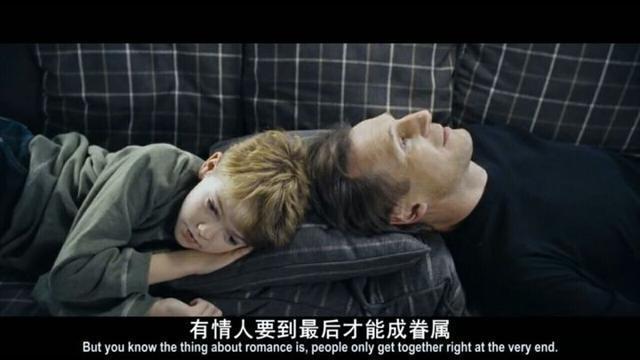 電影非生活,裡面卻總有你的影子——總有一部電影讓你深夜深思