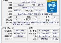 細看電腦之芯(上)——從CPU-Z談起