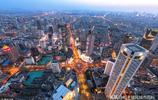 南京與杭州市區對比,你更喜歡哪種城市?