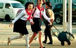 2011年的朝鮮街頭影像,真實再現朝鮮人民的生活