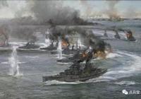 """不沉的德意志戰艦——日德蘭海戰的""""塞德利茲""""號傳奇"""