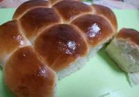麵包機配方分享:做過的都說好