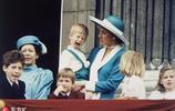 梅根產子外界紛紛猜測膚色與顏值 回顧哈里和梅根童年照