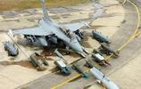 歐洲三雄之陣風戰鬥機:第四代半戰鬥機、歐洲最強的戰鬥機