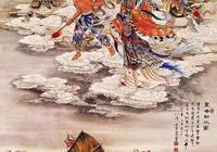 道教南媽祖北元君說的是誰,她們在中華文化中為何影響如此之大?