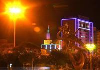 甘肅最具魅力的城市,人均超過南陽贛州,面積比江蘇浙江還大