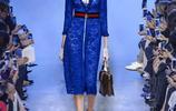 時尚走秀款鉛筆裙,讓上班女郎也能擁有超模般的身材與氣場