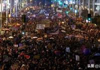 西班牙:女國防部長挺著孕肚閱兵,為何女權鬥爭仍然激烈?