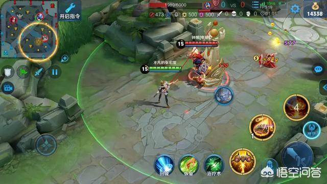 王者榮耀米萊狄太強勢,很無解,部分玩家認為沒有英雄能夠針對她,你怎麼看?
