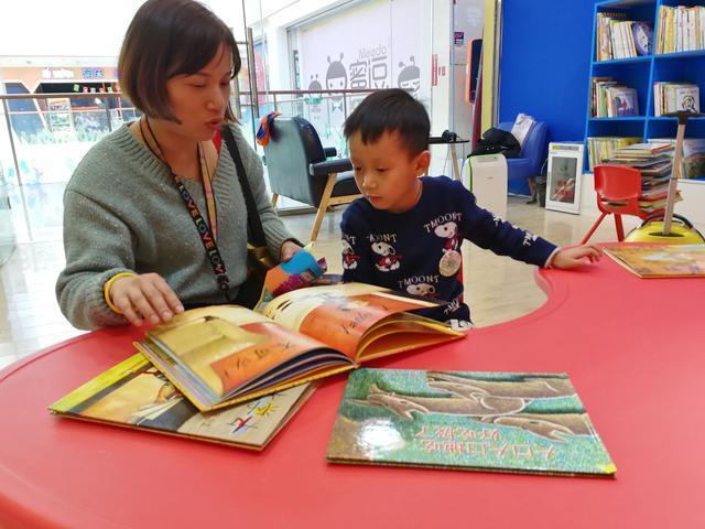 懇求您別錯過3-6歲閱讀啟蒙的黃金期