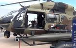 實拍空中客車軍用直升機,在巴黎航展亮相,外觀和內部細節高清圖