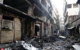 孟加拉首都火災已致70人死50人傷 遍地狼藉群眾悲痛欲絕