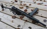 二戰的簡易衝鋒槍——斯登衝鋒槍