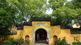廣仁寺是陝西現存惟一的藏密黃教寺院