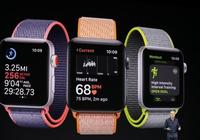 """new apple watch 腕上的 """"iPhone"""""""