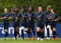 法國女足vs挪威女足