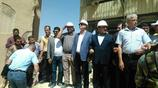 進入9月下旬,敘利亞重建工作逐步展開,小鐵路也恢復運營